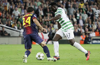 How Wanyama Rates Ambrose One Of Best Defenders In The Game