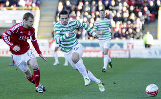 Tony Watt - Celtic News Now