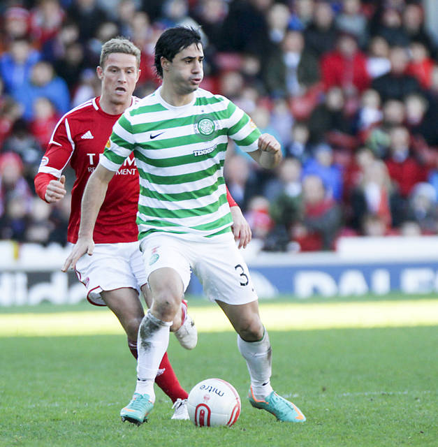 Beram Kayal - Celtic News Now