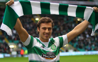 Celtic in Dubai: Erik Sviatchenko on proving his bite to become next great Dane