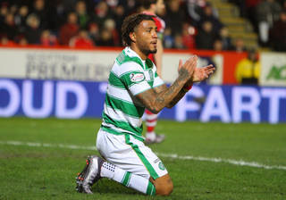 Colin Kazim-Richards - Celtic News Now