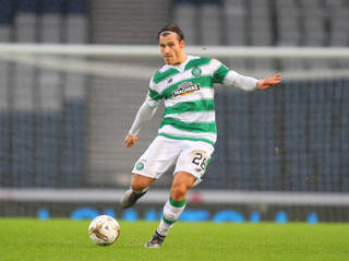 Erik Sviatchenko ready to take centre stage at Ibrox