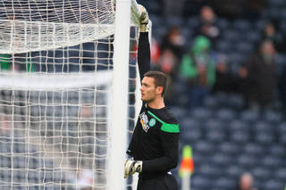 Brendan Rodgers has no fears about Craig Gordon understudy Dorus de Vries seeking move away from Celtic