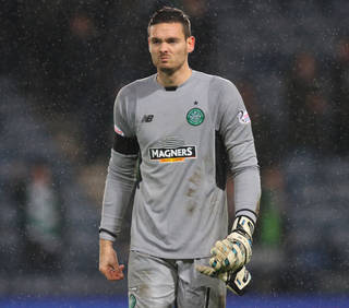 Craig Gordon and Jozo Simunovic Start – Celtic Team vs Dundee Confirmed