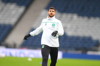 Nadir Ciftci - Celtic News Now