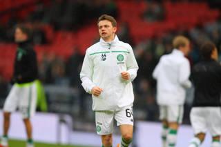 Aidan Nesbitt - Celtic News Now
