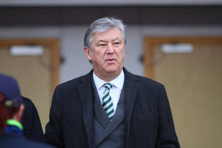 """Celtic chief executive Peter Lawwell can be very persuasive – but he doesn't run Scottish football"""