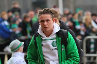 Scott Allan - Celtic News Now
