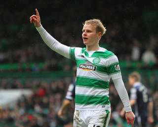 Going To Be So Tough For Him To Stay In Team – Celtic Legend On Bhoys Star
