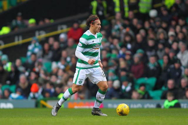 Erik Sviatchenko - Celtic News Now