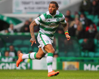 Colin Kazim-Richards - Celtic News Now