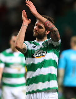 30-year-old open to Celtic return