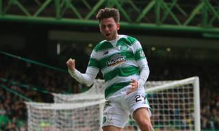 Patrick Roberts - Celtic News Now