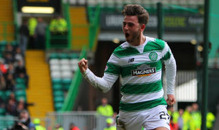 Patrick Roberts - Celtic News Now
