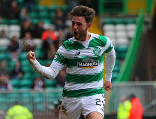 Manchester City 1 Celtic 1: Patrick Roberts scores against his parent club