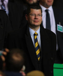 Neil Doncaster - Celtic News Now