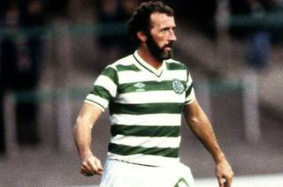 Danny McGrain - Celtic News Now