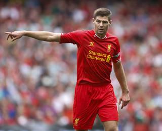 Transfer Rater: Steven Gerrard to Celtic