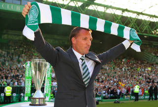 Brendan Rodgers praises SPFL for winter break