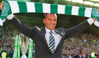 Celtic Legend Mulls Who Brendan Rodgers Might Pick To Replace Injured Star At Dundee