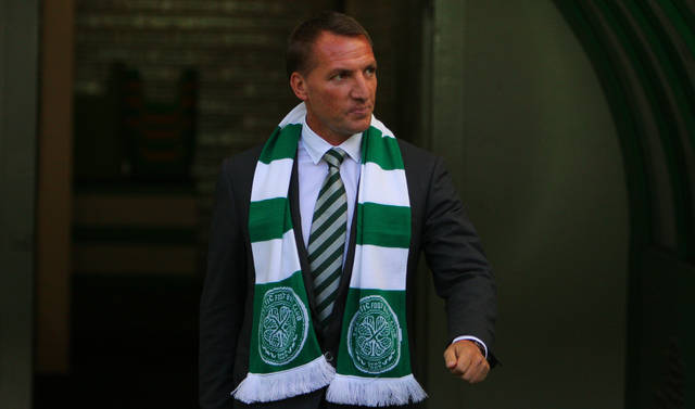 Celtic news: Brendan Rodgers makes stunning January transfer revelation