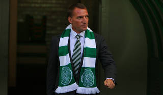 Scottish Cup: Celtic 'one game from history,' says boss Brendan Rodgers