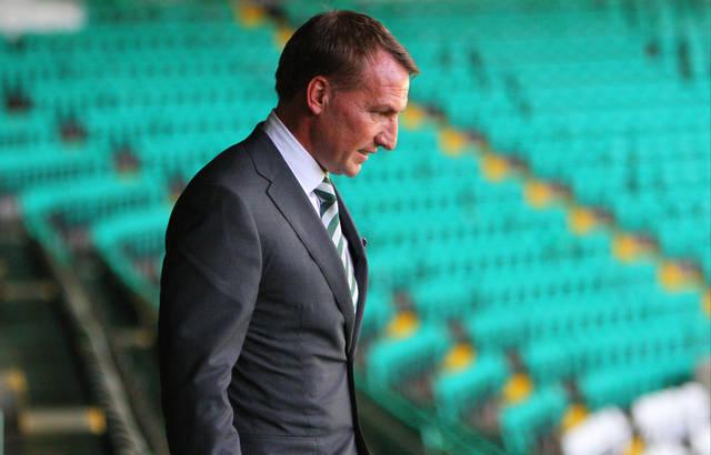 Brendan Rodgers - Celtic News Now