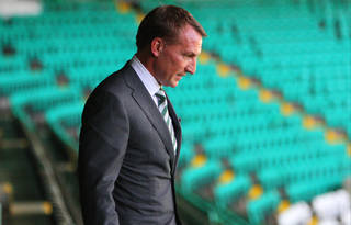 Celtic boss Brendan Rodgers sends Scott Brown on holiday