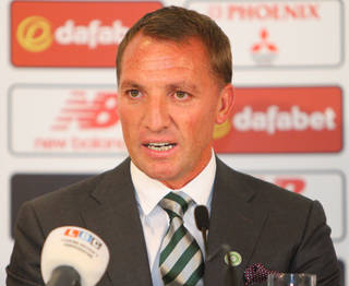 Brendan Rodgers: Celtic must forget Champions League exploits and focus on Dundee