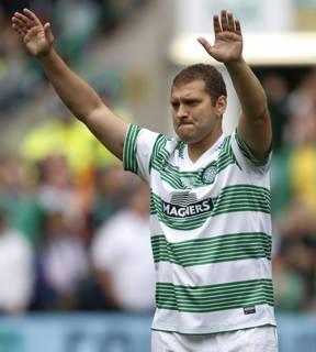 Stiliyan Petrov - Celtic News Now