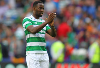 Arsenal join Real Madrid and Barcelona in the race for Celtic FC striker Moussa Dembele