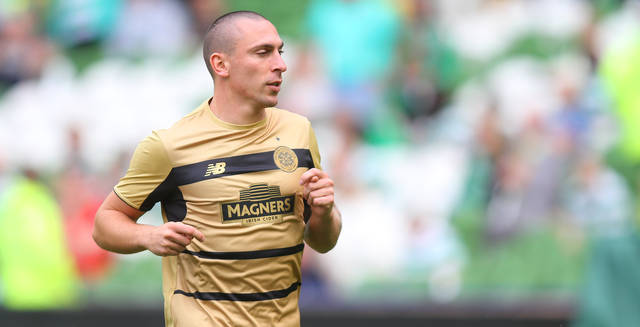 Scott Brown Was Making Celtic Team Play, Pedro Caixinha Admits
