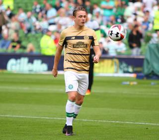 Rotherham hopes still alive for on-loan Celtic midfielder Scott Allan