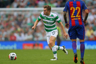 James Forrest looks for City showing to inspire Celtic