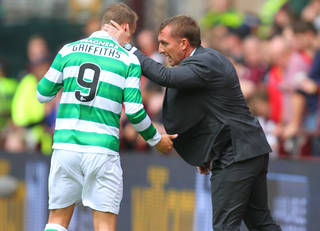 Rebuilding Paradise: Brendan Rodgers is restoring Celtic's life-blood
