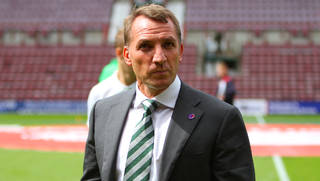 Celtic's transfer guru Lee Congerton is the best – Rodgers