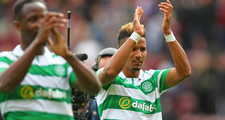 Celtic will finish the season strongly: Scott Sinclair