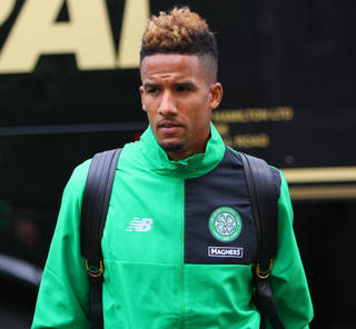 Scott Sinclair on his stunning start to life at Celtic