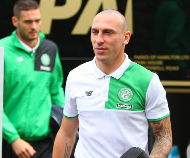 Scott Brown hails Celtic's mental strength after Hampden win