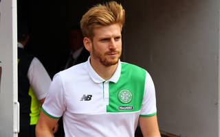 Rodgers sure Stuart Armstrong is ready for Scotland start