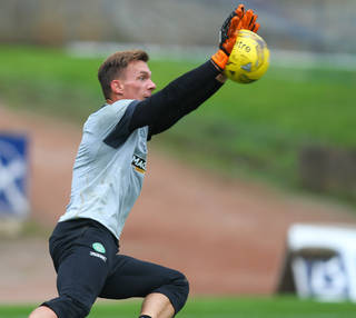 Dorus de Vries Plays – Celtic Team vs Kilmarnock Confirmed