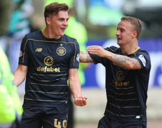 'Celtic Players Gutted,' Forrest