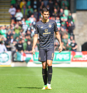 'Bitton Doesn't Want To Quit Hoops'
