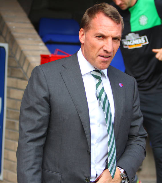 Three Championship Destinations For This Celtic Star Who's Career Has Stalled Under Rodgers