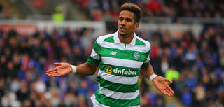 Video: Scott Sinclair Finds Postage Stamp With Goal v Albion Rovers