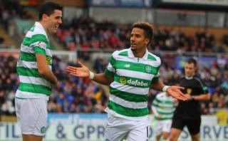 Lee Hendrie: Celtic ace Scott Sinclair had to get out of doomed Aston Villa