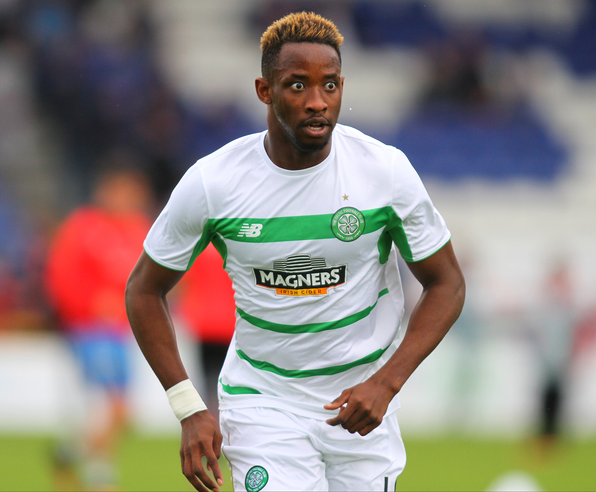 Chelsea turn attention to Moussa Dembele Celtic News Now