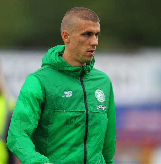 """It's difficult to convince people"" – £5m Celtic star shares his frustration"