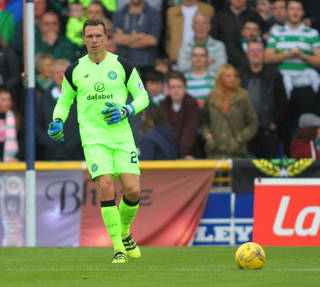 Motherwell v Celtic: how they rated