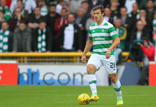 Erik Sviatchenko: Celtic are a far better team than in their two victories over Rangers earlier this season